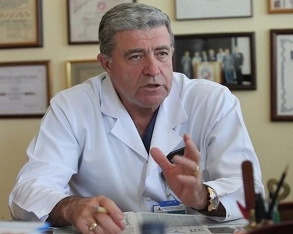 проф. Начев