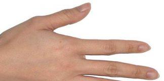малкият пръст