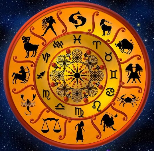 астрологична прогноза