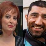 Мариана Векилска и Башар Рахал