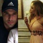Стефан Станев и Виола