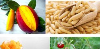 най-полезни храни