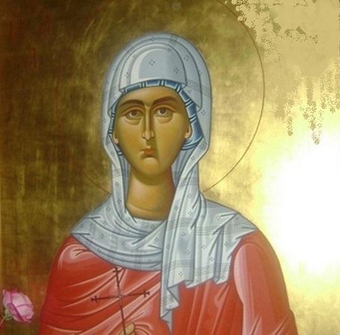 Света Лидия именници
