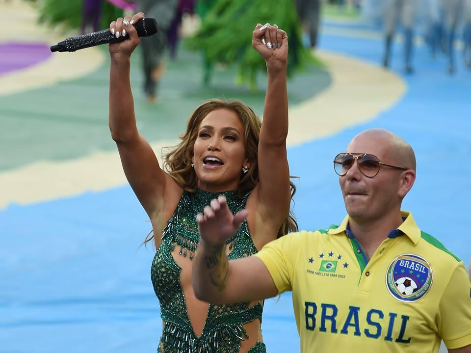 футбол в Бразилия
