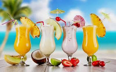 разхладителни напитки