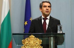 Президент плевнелиев дал внеочередную пресс-конференцию