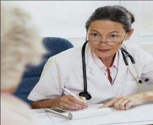 личен лекар