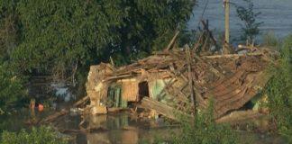 наводнението в Мизия