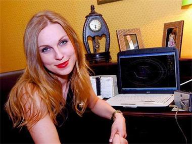 Oksana Horvat