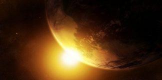 astronomicheski spektakal