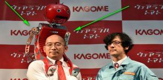 domat-robot