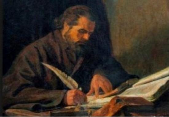 Свети Паисий Хилендарски прави описание на НЛО