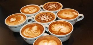 kafe-harakter