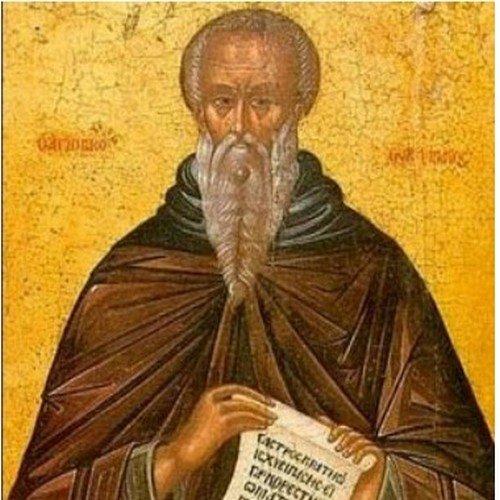 Свети Йоан Лествичник