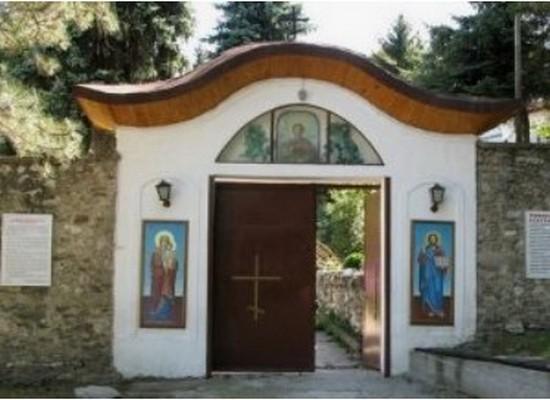 манастир