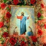 Христос Воскресе! Честит Имен ден!