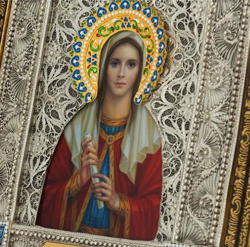 Света Емилия почитаме на 30 май. Честит Имен Ден!
