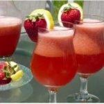 ягодова лимонада
