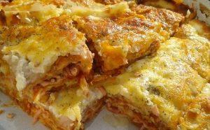 banica-piza