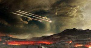 Задаващото се астероидно цунами може да засегне крайбрежните райони