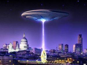 Извънземните не са малки зелени човечета, а са копие на хората
