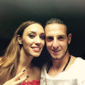 Мария Илиева излиза с футболиста Стивън Петков