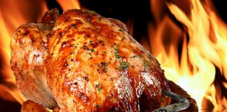 Вкусното пилешко месо, което ядем е натъпкано с хормони и антибиотици!