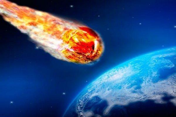 meteorit-bankog