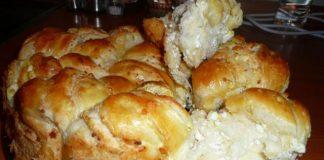 Вкусен Тутманик по лесните рецепти на баба!