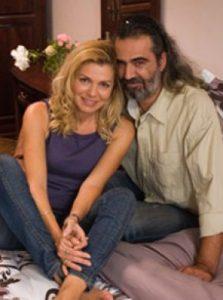 Ернестина и Андрей Слабаков-завинаги заедно