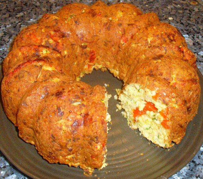 хляб с кашкавал