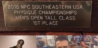 Слави Горанчовски (Sly Gora) победи и стана шампион сграбчвайки титлата 2015 NPC