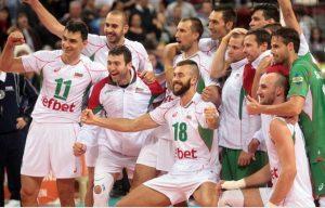 Волейболисты bg отметили значительную победу - top-current - текущие новости