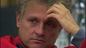 Къци Вапцаров се отървал на косъм от пропадане