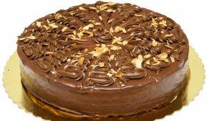 Фалшива торта Гараш - любим десерт за делник или празник