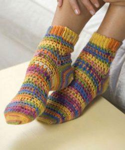 Познахте ли своите чорапи?