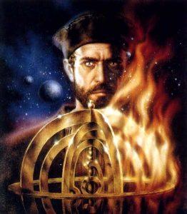 Нострадамус е бил не само пророк и астролог, но и лечител