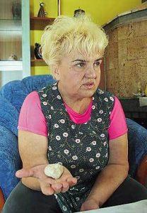 Стела Димитрова укротява стихиите и вдига болни от легло