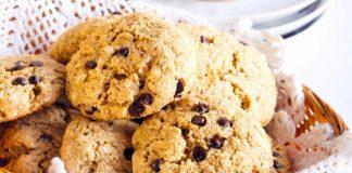 английски бисквити