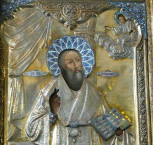 Свети Фотий има заслуги за развитие на най-славната българска история