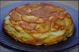 Самый хрустящий картофель неожиданно легко приготовить (фото)