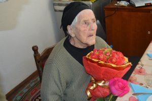 Баба Мария е на 106 години, защото пие вълшебна отвара всеки ден