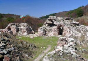 Крепостта Маркова механае позната още като българския Бермудски триъгълник