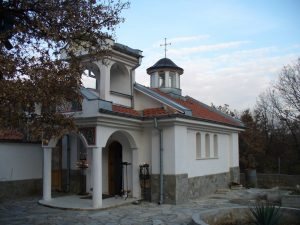 Икона на Св. Никола и параклис лекуват и сбъдват мечти