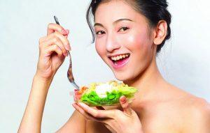 Голливуд без ума от этой японской диеты! с этим высшим чудом вы теряете семь килограммов в неделю -