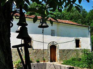 Манастирът в Странджа планина лекува опасни болести