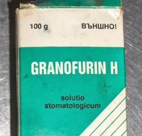 granofurin