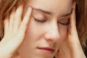 хормоналния дисбаланс