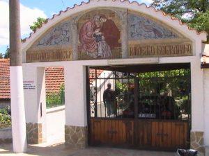 Аязмото край село Кабиле лекува много болести