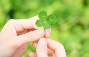 Можем да привлечем късмета си и сами